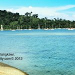 my Holiday in Langkawi Island