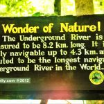 My Underground River Tour story..