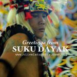 my Jungle Trip to 'Suku DAYAK' (part 1)