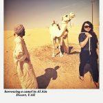 Cerita Seru dari Dubai