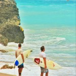 the Pandawa & Green Bowl Beach