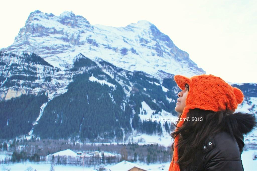 pengalaman di Grindelwald Ski Resort