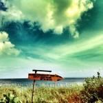 a story: PENIPUAN di Lembongan Bali
