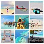 Travel Romantis ke Maldives