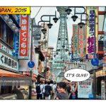 Urus Visa Jepang – last minute!