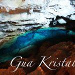 Si Misterius Gua Kristal di Kupang