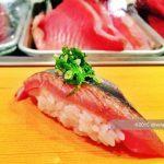 Makan Sushi Ter enak di Jepang – the Story