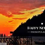 Liburan di Pulau Emas Padang! – Tahun Baru 2016