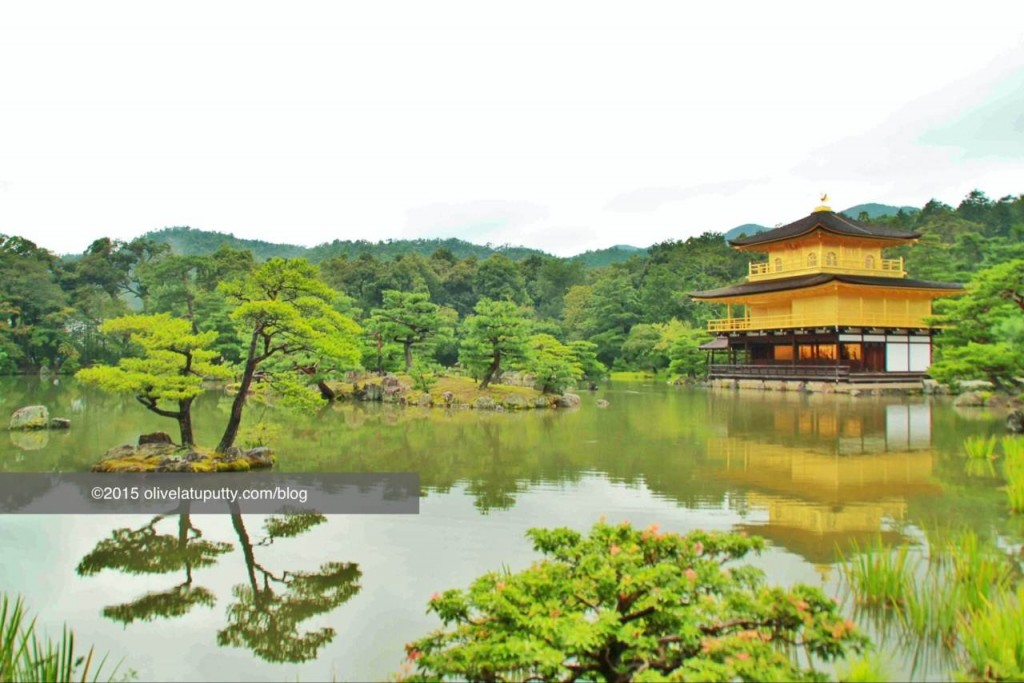 spot favorit di kota kyoto