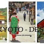 5 Spot Favorit di kota KYOTO