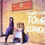 Main ke Studio Pembuatan Harry Potter – London