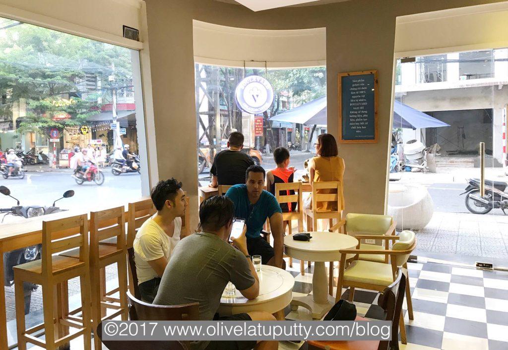 kuliner vietnam di kota da nang
