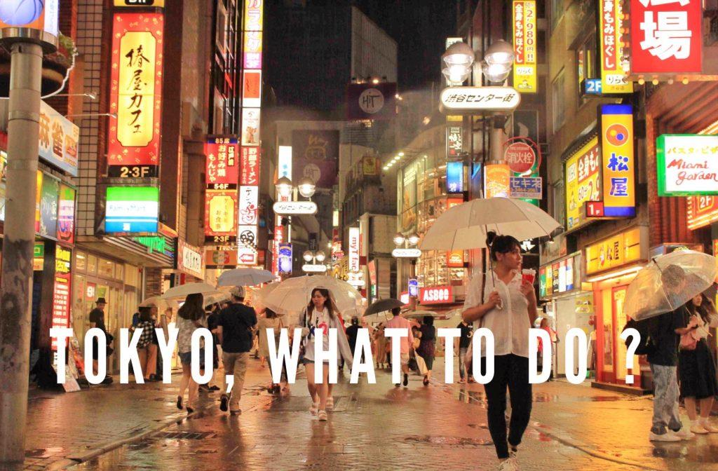 tempat wisata gratis di tokyo jepang