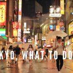 10 Tempat Wisata Gratis di Tokyo Jepang
