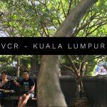 Review: VCR, Coffee Shop Favorit di Kuala Lumpur