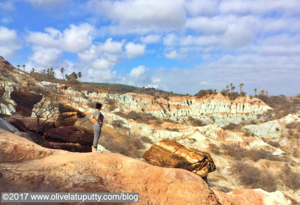 Perjalanan Ke Pulau SABU