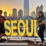Cerita Bulan September di Korea