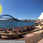 10 Things I Did in Sydney Australia