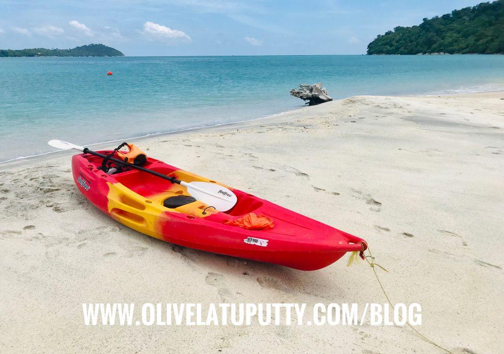 liburan di Koh Lipe Thailand