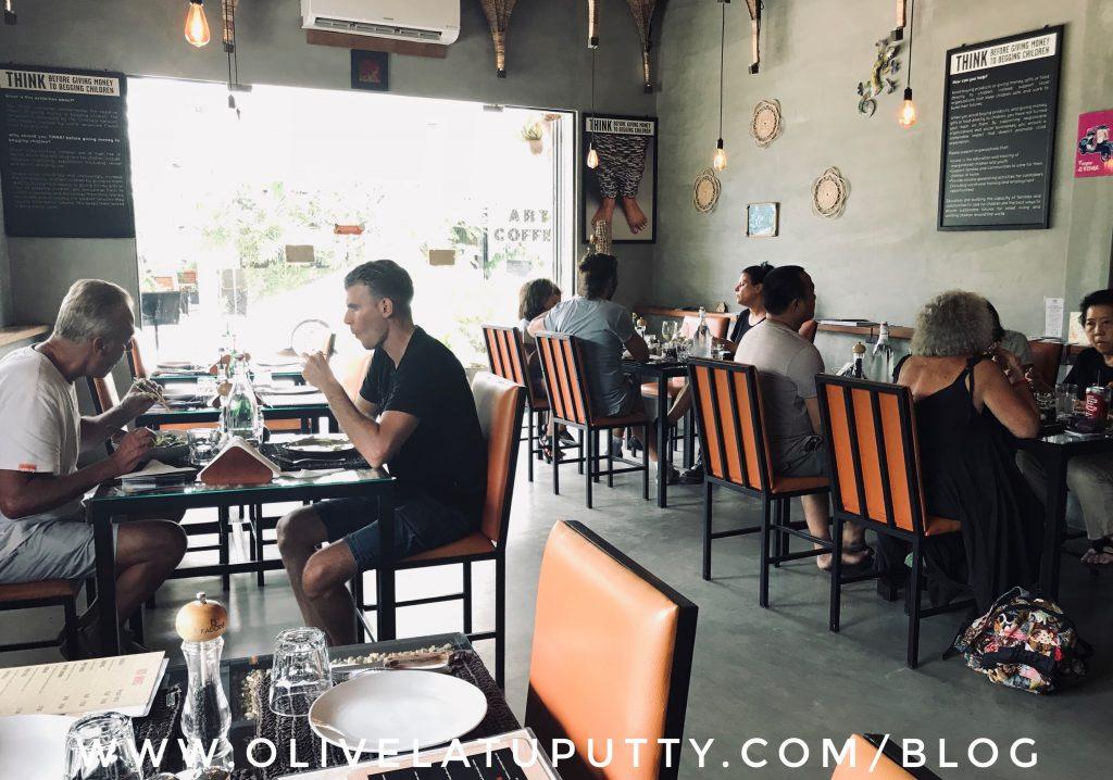 Wisata Kuliner di SiemRiep
